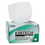 KIMTECH SCIENCE® SCIENCE® Cleaning Wipes, White, Case of 30