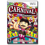 Take-Two Interactive Software Carnival Games - Complete Package