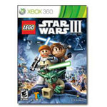 Lego® Star Wars III The Clone Wars - Complete Package
