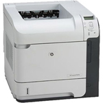 HP P4014n LaserJet Monochrome Laser Printer
