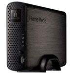 Iomega Home Media Network Hard Drive Cloud Edition - NAS Server