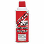 J.W. Harris Welco 1620 Nozzle Shields and Anti-Spatter Compounds, 16 oz, Clear