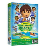 Nova Development Diego's Ultimate Rescue League - Complete Package