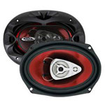 Boss CHAOS EXXTREME CH6930 - car speaker