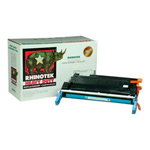 Rhinotek Toner Cartridge ( replaces HP CB401A ) - 1 x cyan