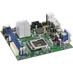 Intel Desktop Board DQ45EK - Motherboard - Mini ITX - IQ45