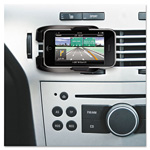 Acco SoundWave Sound Amplifying Car Mount For iPhone