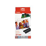 Canon KP 36IP Print Cartrid/ Paper Kit