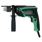 "Hitachi 5/8"" Variable Speed Hammerdrill"