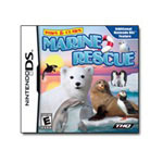 THQ Paws & Claws Marine Rescue - Complete Package