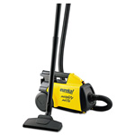Eureka Lightweight Mighty Mite Canister Vacuum, 9A Motor, 8.2 lb, Yellow
