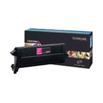 Lexmark Toner CartridMagenta 14000 Pages LCCP