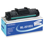Samsung ML-2010D3, Toner Cartridge, 1 x Black, 3000 Pages