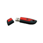 PNY USB Flash Drive c325w - USB flash drive - 4 GB