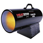 HeatStar Portable Propane Forced Air Heater, 75,000-125,000 BTU
