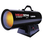 HeatStar Portable Propane Forced Air Heater, 35,000 BTU