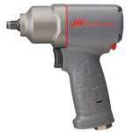 Ingersoll Rand 3/8in Air Impactool Wrenches, 25 ft lb - 230 ft lb, 300 ft lb Reverse
