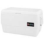 Igloo 48 Quart White Marine Ice Chest