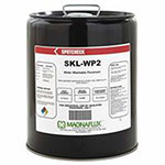 Magnaflux Spotcheck SKL-WP2 Water Washable Penetrants, Liquid Penetrant, Pail, 5 gal