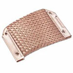 Magnaflux Replacement Copper Contact Pads, 110V