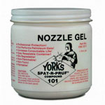 York Yo 101 Nozzle Gel 16 Oz.
