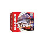 Best Data Diamond Stealth S60 - Graphics Adapter - Radeon 7000 - PCI - 32 MB DDR, TV Out