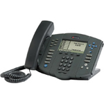 Polycom SoundPoint IP 601 VoIP Phone SIP