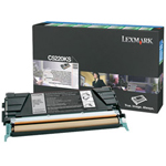 Lexmark Toner Cartrid1 x Black 4000 Pages LRP