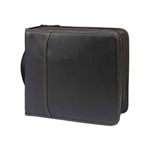 Caselogic KSW-208 Black 208 Capacity CD Wallet