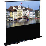 Elite Screens Ez-Cinema Plus F100XWH1 - Projection Screen - 100 In