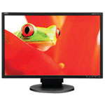 NEC MultiSync EA261WM-BK - Flat Panel Display - TFT - 26""