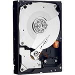 Western Digital Caviar Black WD7501AALS - Hard Drive - 750 GB - SATA-300