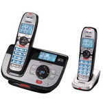 Uniden DECT 2180-2 - cordless phone w/ call waiting caller ID & answering system