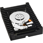 Westinghouse WD VelociRaptor WD1500HLFS - Hard Drive - 150 GB - SATA-300