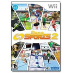 Konami Corporation Deca Sports 2 - Complete Package