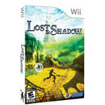 Konami Corporation Lost In Shadow - Complete Package