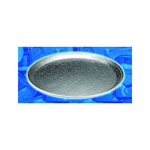 Handi-Foil 401380 Aluminum Round Embossed Serving Trays