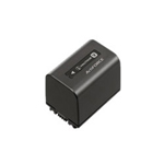 Sony NP FV100 - camcorder battery - Li-Ion x 1