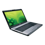 "Toshiba Satellite Pro L500-EZ1520 - Core 2 Duo T6570 2.1 GHz - 15.6"" TFT"