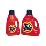 Tide Laundry Liquid 8Use