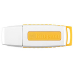 Kingston Kingston DataTraveler I G3 - USB Flash Drive - 2 GB
