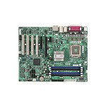 Supermicro C2SBA - Motherboard - ATX - IG33 - LGA775 Socket - Serial ATA-300 - Gigabit Ethernet - Video - HD Audio (8-channel)