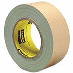 3M Stripping Tapes, 2 in X 10 yd, 33 mil, Green