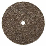 Scotch Brite® Cut and Polish Unitized Wheels, 1 X 1 X 3/16, Aluminum Oxide