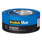 "Scotch® Safe Release Painters Masking Tape 2"" x 60y"