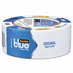 Scotch Blue Multi-Surface Painter's Tape, 2 in X 60 yd