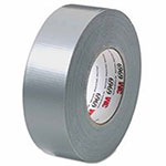 3M Extra Heavy Duty Duct Tape, Silver, 1.88 in x 60 yd x 10.7 mil