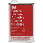 3M General Purpose Adhesive Cleaner Quart
