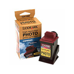 Lexmark 90 (12A1990) Photo Ink Cartridge