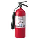 Kidde Safety 5lb. Pro 5 Cdm Carbon Dioxide Fire Exting